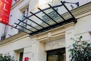 Hôtel Elysée Gare de Lyon