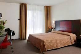 Hotel Holiday La Marca
