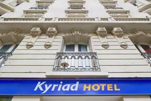 Kyriad Porte de Clignancourt