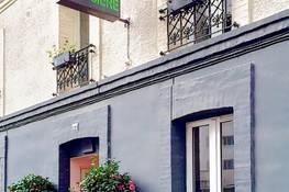 Hôtel Boissière