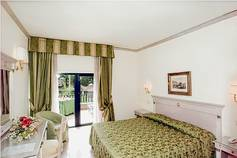 Mancini Park Hotel