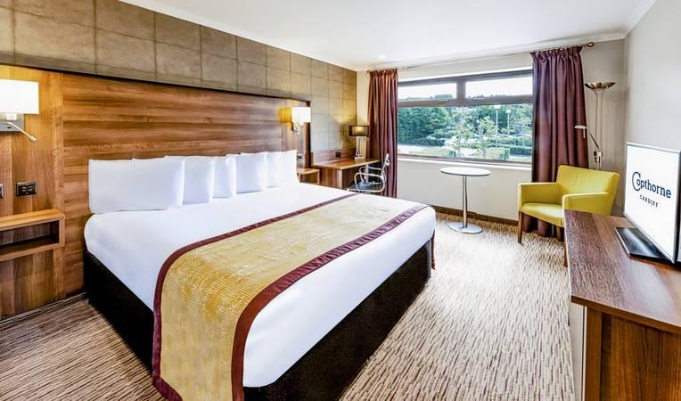 Copthorne Cardiff Hotel