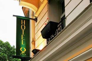 Queen's Hôtel