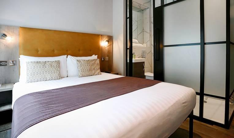 Euston Square Hotel