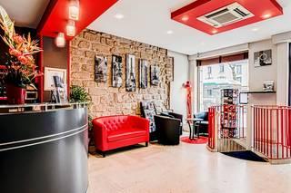 Best Western Hôtel Nouvel Orléans