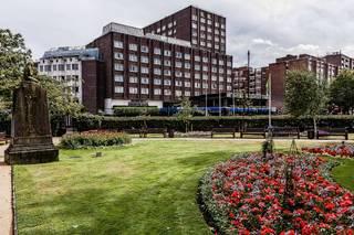 Danubius Hotel Regent's Park