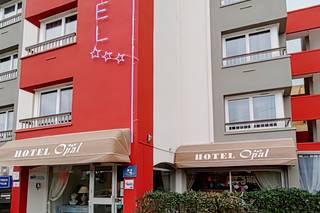 Brit Hotel Opal