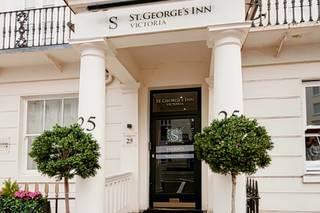 St Georges Inn Victoria
