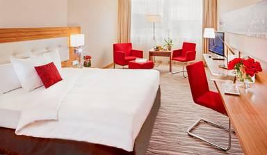 Mövenpick Hôtel & Casino Geneva