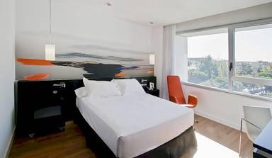 Hotel Axor Barajas