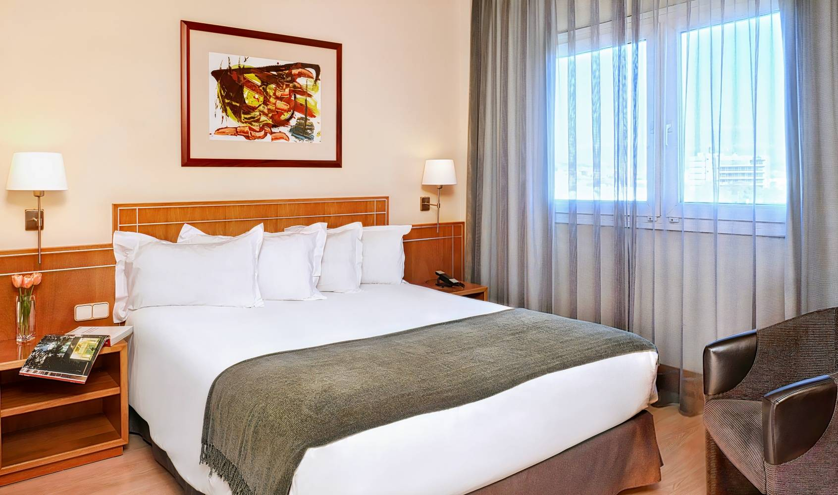 Best Western PLUS Alfa Hotel Aeropuerto
