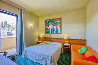 Hotel Europa Signa SRL