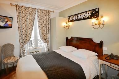 Hôtel des Bains Montparnasse