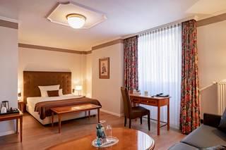 Villa Westend Hotel an der Messe GmbH