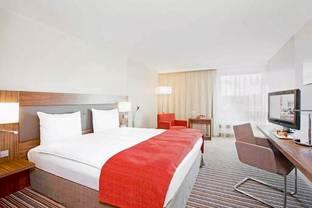 Mövenpick Hotel Zürich-Regensdorf