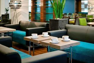 Holiday Inn Express London Heathrow T5