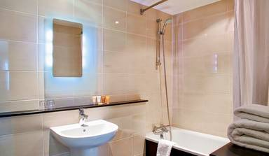 Manchester Airport Stanley Hotel, Signature Collection By Best Western