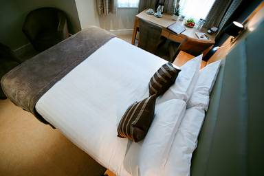 Best Western Hotel Bolton's