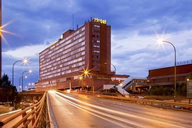 Hotel Chamartin The One