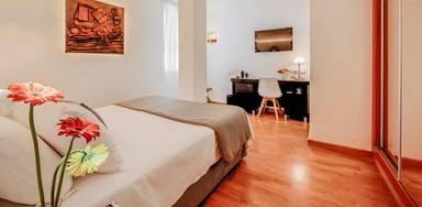 Hotel Evenia Rocafort