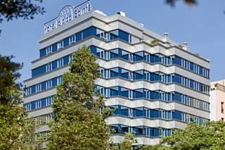 Abba Sants Hotel Sup