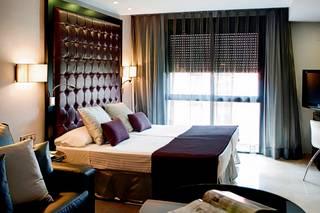 Hotel Mirador De Chamartín