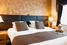 Manchester South Sure Hotel Collection by Best Western