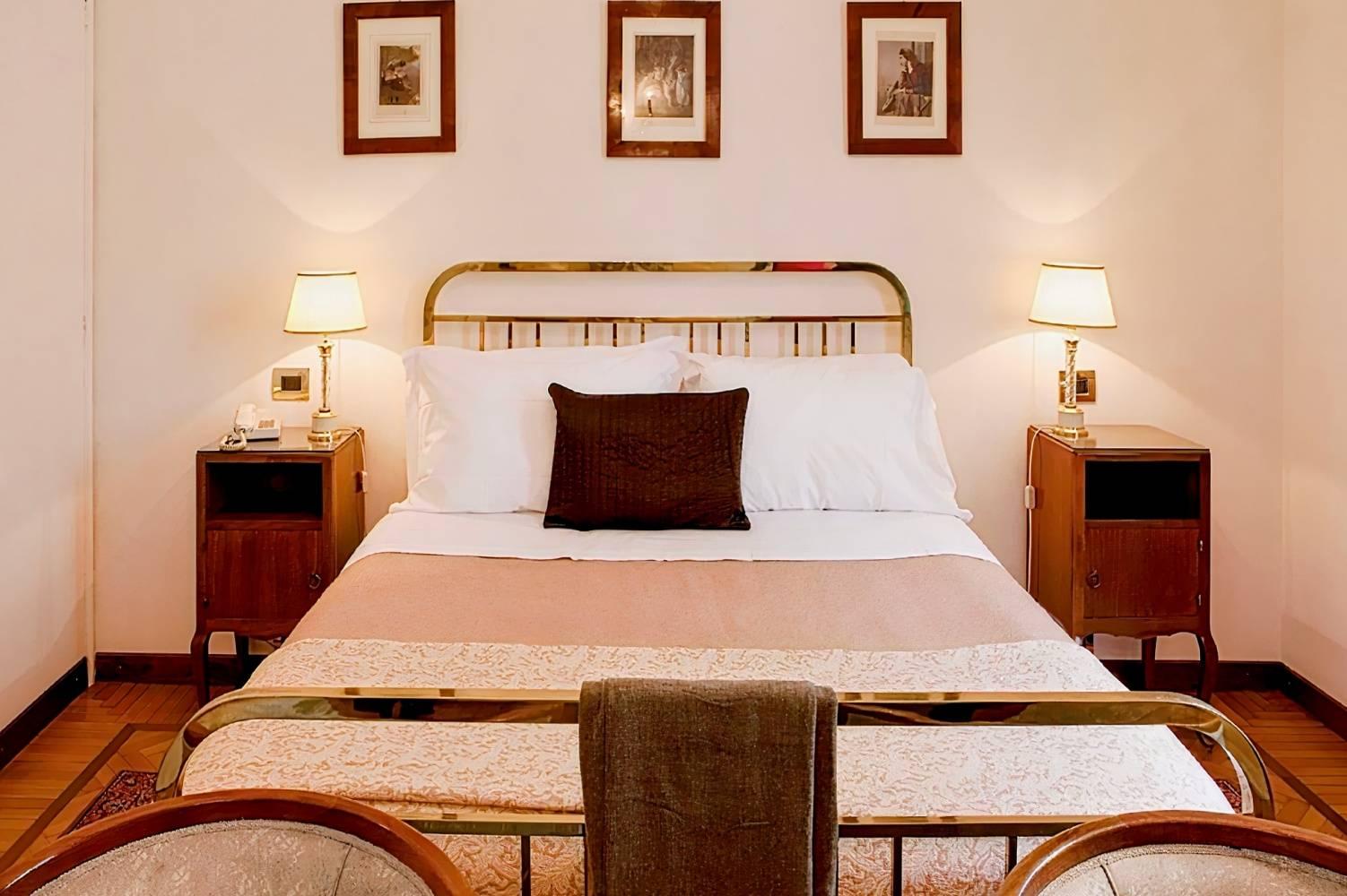 Hotel Vittoria Brescia