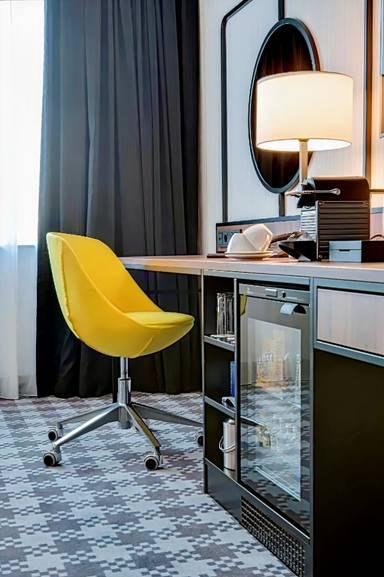 Radisson Blu Hotel Amsterdam Airport Schiphol