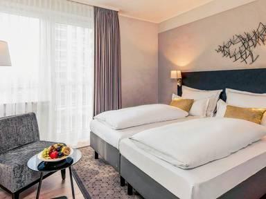 Mercure Hotel Koeln Belfortstrasse