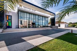 Golden Tulip Hôtel Marseille Airport