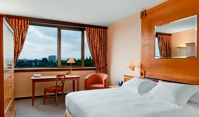 Hilton Hôtel Strasbourg