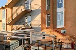 Hotel Barajas Plaza