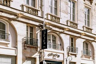 Odéon Hôtel