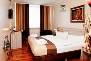 The Aga's Hotel Berlin