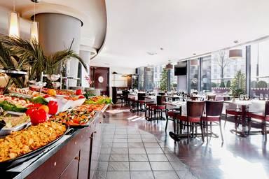 Hôtel Concorde Montparnasse