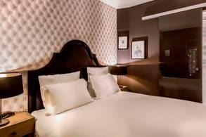 Hôtel La Parizienne By Elegancia