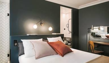 COQ Hôtel Paris