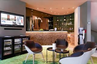 Lido Hotel Mons Centre