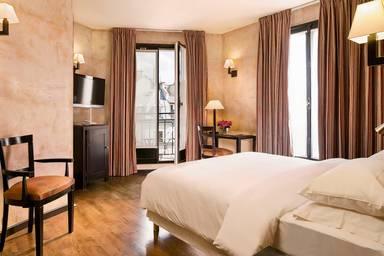 Hôtel Europe Saint Severin