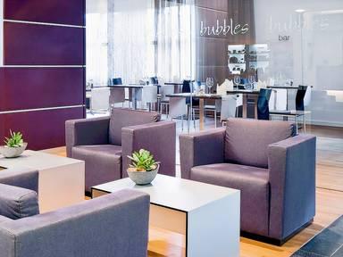 Mercure Hotel Muenchen Sued Messe