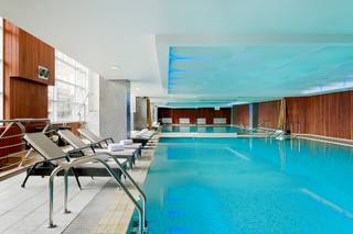 Chelsea Harbour Hotel and Spa