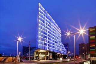 Resort Hôtel Barrière Lille