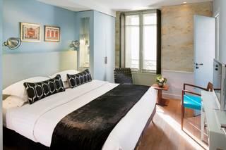Hôtel & Spa La Belle Juliette