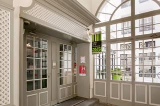 Hôtel Design Sorbonne