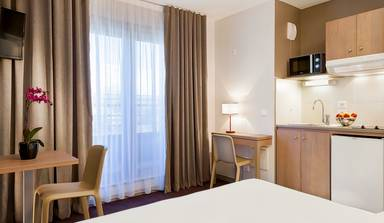 Nehô Suites Porte de Genève