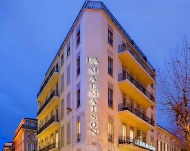 La Malmaison Nice Boutique Hôtel