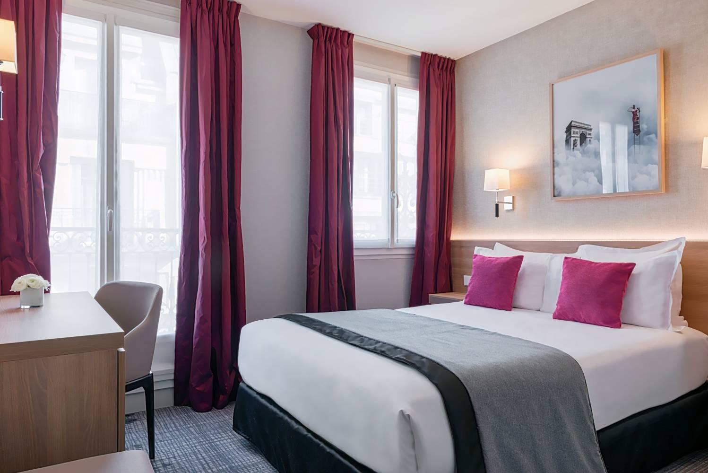 Hôtel Magda Champs Elysées