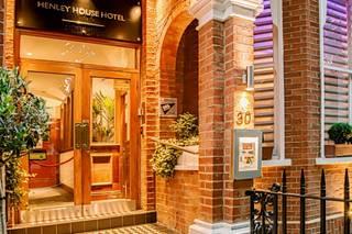 Henley House Hotel