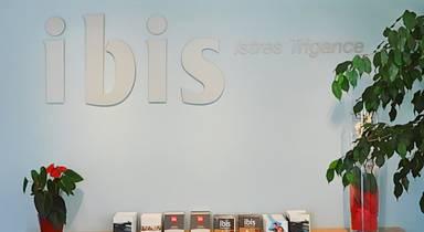 ibis Istres Trigance